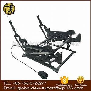 G4311 Recliner Mechanism Manual