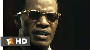 Ray (1/12) Movie CLIP - Impromptu Audition (2004) HD - YouTube