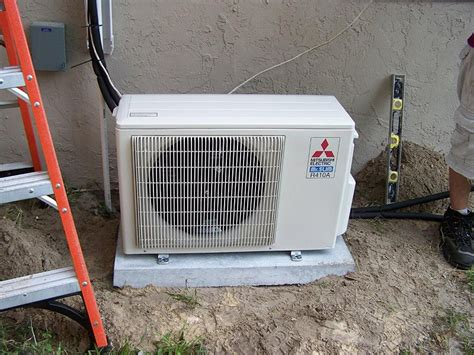 Ductless Air Conditioners L Kalos Services, Inc