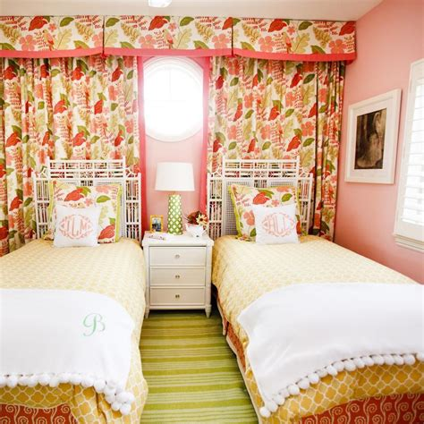 And Green Bedroom by 15 Adorable Pink And Green Bedroom Designs For Rilane