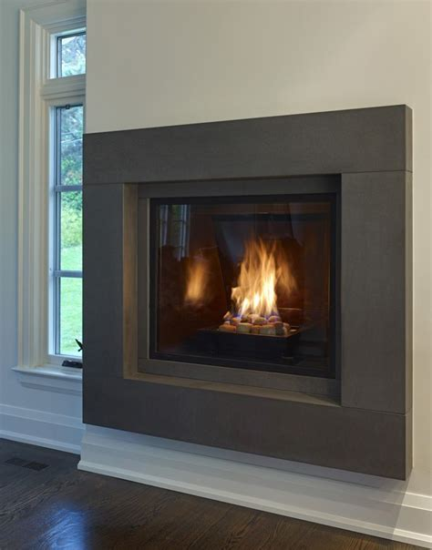modern fireplaces modern fireplace surrounds moving to modern the