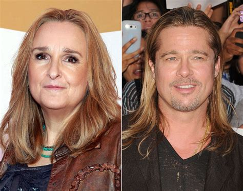 melissa etheridge brad pitt   spoken