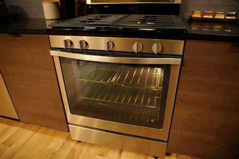 Up Close With Whirlpool's New Sunset Bronze Finish