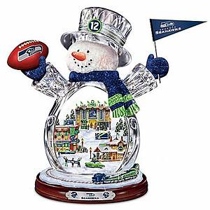 Seattle Seahawks NFL Some Wonderful collectibles