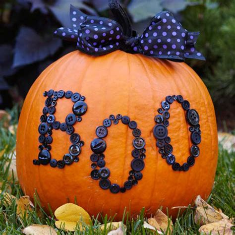 ideas for pumpkins decorating 25 creative pumpkin decorating ideas artzycreations com