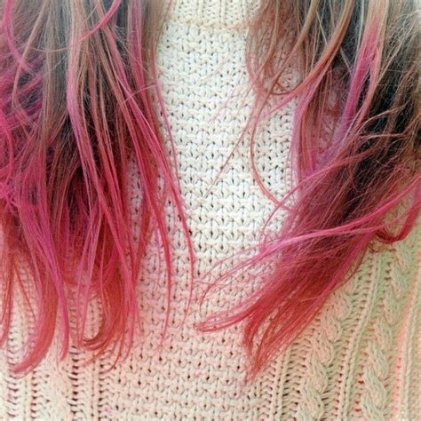 53 Best Images About Hair Chalk