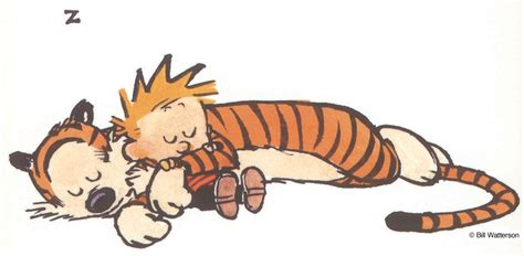 Of Tigers And Brats Calvin And Hobbes Deviantart