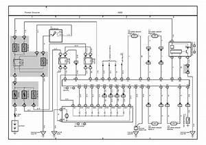 Toyota Corolla Headlight Diagram  Toyota  Free Engine Image For User Manual Download