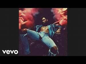 Miguel waves Tame Impala Remix [Audio]