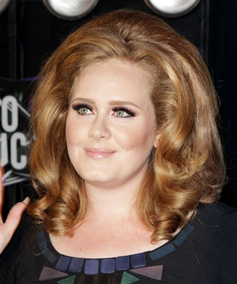 adele hair color adele hairstyles in 2018