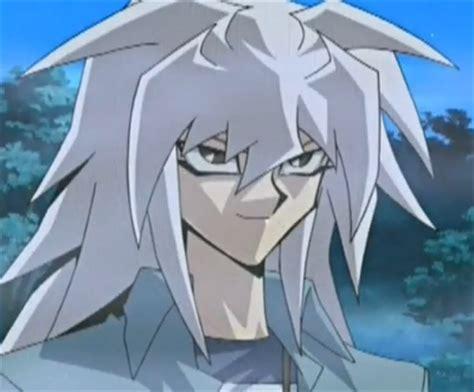yu gi oh bakura anime photo 38057354 fanpop