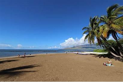 Beach Park Maui Beaches Convenience Resort Mauiguidebook