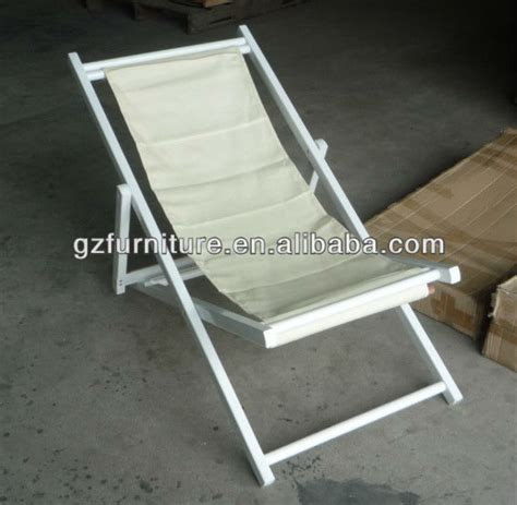 wooden folding deck chair view cheap advertising
