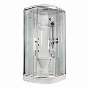 Duschkabine Mit Montageservice : komplettdusche lido duschkabine 90x90 cm mit dach ~ Buech-reservation.com Haus und Dekorationen