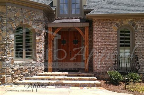 garage door repair sugar hill ga curb appeal contracting solutions inc sugar hill ga