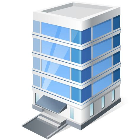 clipart bureau office building clipart transparent png stickpng