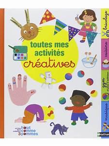 Activites Enfant 2 Ans : toutes mes activit s cr atives ~ Melissatoandfro.com Idées de Décoration