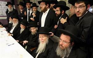 Ultra-Orthodox parties bar yeshiva students from enlisting ...