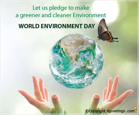 world environment day  dgreetingscom