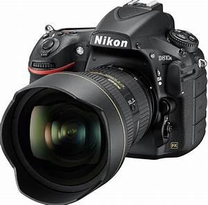 Nikon D810a Manual Instruction  Free Download User Guide Pdf