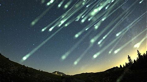 Shower Youtube by Cosmic Fireballs To Light The Skies With Taurid Meteor