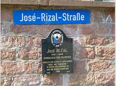 Philippines Jose Rizal Quotes QuotesGram