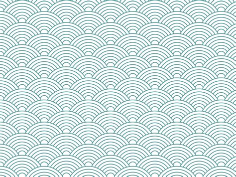 Japanisches Bild Welle by File Japanese Wave Pattern Svg Wikimedia Commons