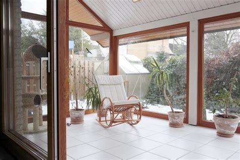 Wintergarten  Welcher Bodenbelag? · Ratgeber Haus & Garten