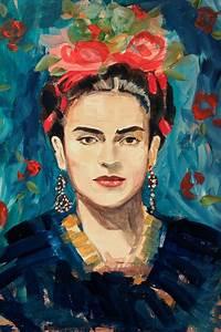 Frida Kahlo Kunstwerk : 265 besten frida kahlo bilder auf pinterest ~ Markanthonyermac.com Haus und Dekorationen