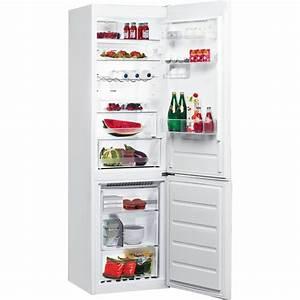 Réfrigérateur Combiné Air Ventilé : r frig rateur combin whirlpool design poign es int gr es ~ Premium-room.com Idées de Décoration