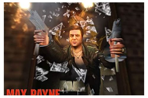 max payne theme song download mp3