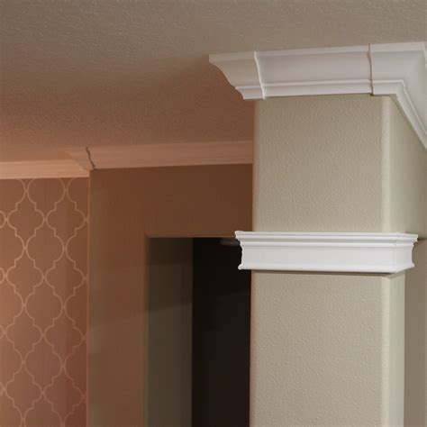 Easiest Crown Molding Ever  Frills & Drills. Design Of A Small Kitchen. Kitchen Layout Design. Peninsula Kitchen Design. Sydney Kitchen Design. Awesome Kitchen Designs. White Cabinets Kitchen Design. Kitchen Designers Nj. Kitchen Courtyard Designs