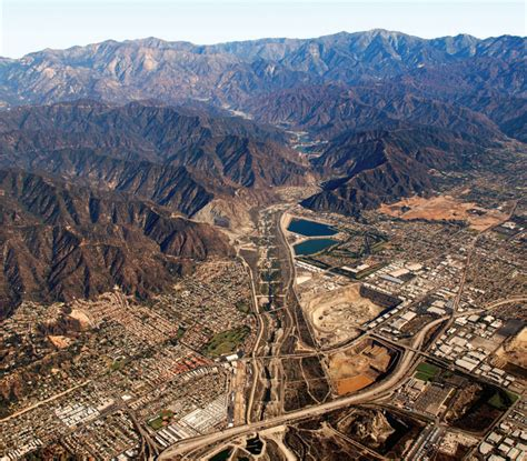 national park service study add san gabriel mountains
