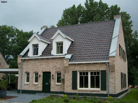 Moderne Längliche Häuser die augenweite neubauplanung englischer stil house plan