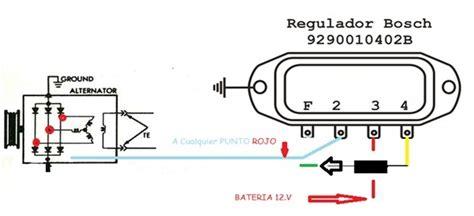 instalar regulador de voltaje externo chrysler a en