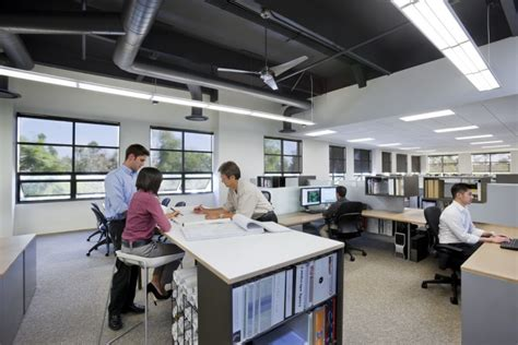 » Architecture Firm Offices! Lpa's Sustainable Office
