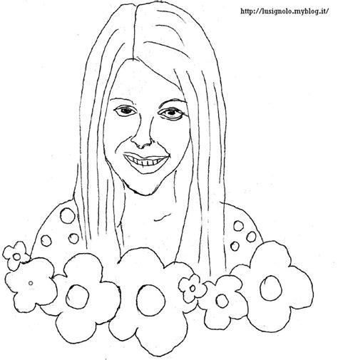 sespo e rosalba disegni da colorare disegni da colorare per bambini sta e colora lavoretti