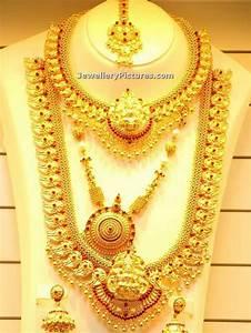 Joyalukkas Gold Designs - Jewellery Designs