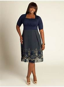 33 plus size dresses for 2015 With denim dresses plus size clothing
