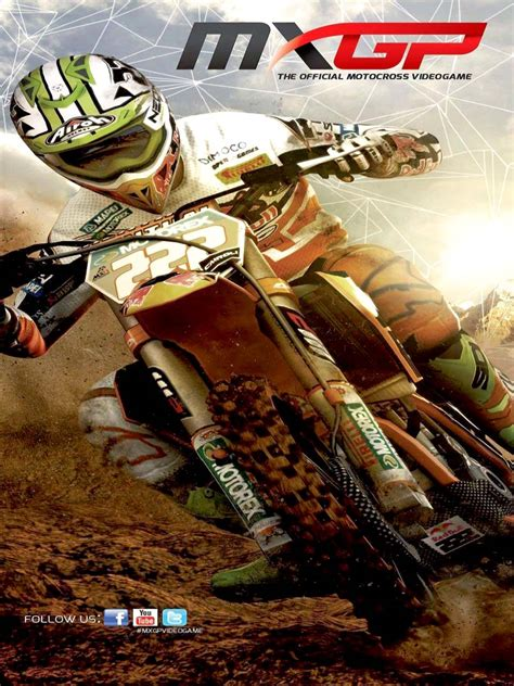 motocross racing games download mxgp the official motocross video game full version free