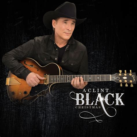 Clint Black – The Palace Theatre