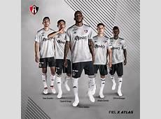 Uniformes de todos los equipos de la Liga MX para el
