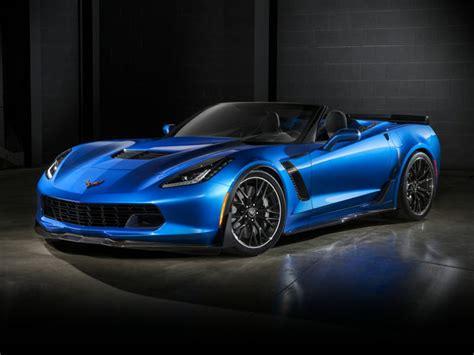 Chevrolet Corvette Coupe Models, Price, Specs, Reviews
