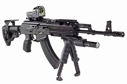 Rifle Weapons Airsoft Ak Sai Upgrade Classic