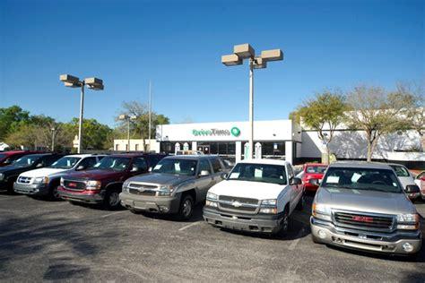 Car Dealers In Fl by Used Car Dealer In Ta Fl 33612 Drivetime