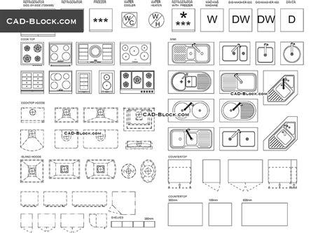 kitchen sink cad block free kitchen maker cad block autocad file