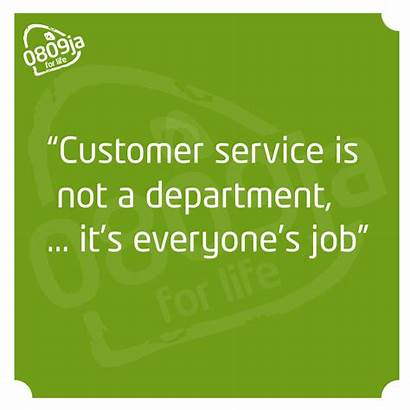 Customer Service Quotes Giving Quote Funny Excellent