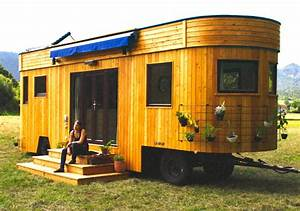 Tiny House österreich : 7 charming off grid homes for a rent free life inhabitat green design innovation ~ Frokenaadalensverden.com Haus und Dekorationen