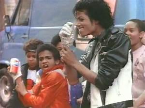 Michael and Alfonso Ribeiro - Michael Jackson Legacy Photo ...
