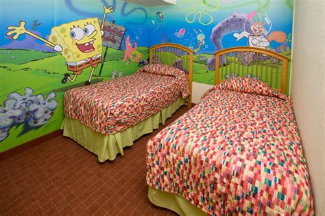 best kid themed hotel rooms family vacation critic